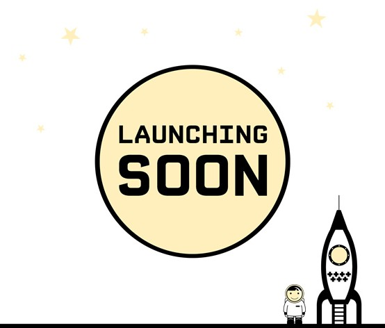 We Are Launching Soon