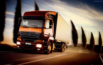 Ten Reasons You Should Consider a Career in Logistics